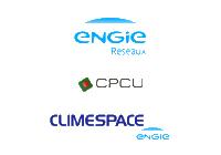 Cofely Réseaux, CPCU, Climespace