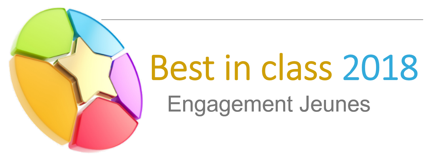 Best in class - Tell us 2018
